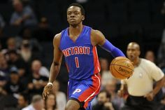 Why Reggie Jackson was a great addition to the Pistons