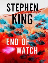 Win a Copy of Stephen Kings End of Watch! Ends 9/18 {WW} via... sweepstakes IFTTT reddit giveaways freebies contests