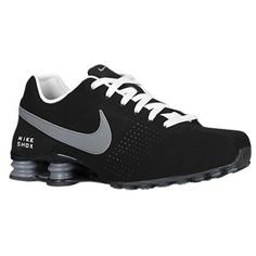 new products e938b 49a11 Nike Shox Deliver - Men s Nike Shox Nz, Mens Nike Shox, Nike Shox Shoes