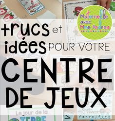 Classroom tips & tricks, resources and teaching ideas for the primary French classroom - immersion or French first-language