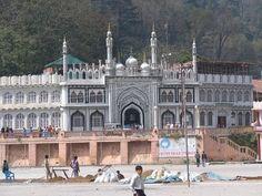 Jama Mosque Nainital India