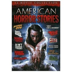 nice American Horror Stories 12 Movie Collection (DVD 3-Disc Set) Brand New Set! - For Sale Check more at http://shipperscentral.com/wp/product/american-horror-stories-12-movie-collection-dvd-3-disc-set-brand-new-set-for-sale/