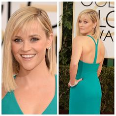 Wedding-Worthy Beauty: Reese Witherspoon