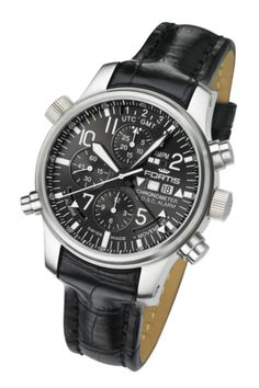 :: Fortis Watch ::