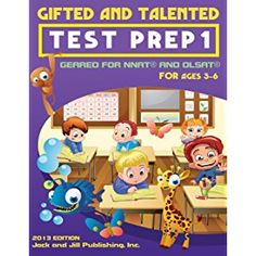 Practice test questions for olsat test otis lennon school ability gifted and talented test prep 1 geared for nnat and olsat for ages 3 fandeluxe Image collections