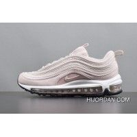 46a45b8aab1 Nike Air Max 97 921733-600 OG Women Shallow Pink Bullet Zoom Running Shoes  New Release