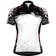 Primal Wear Women's Cozmo Jersey - Trek Bicycle Store Fort Myers Naples Fort Ft.Lauderdale Bike Sales Service Repairs Rentals Triathlon Cycling Mountain Bikes