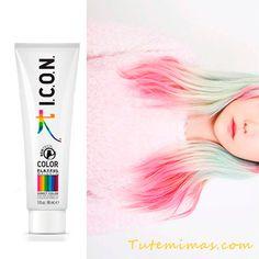 ¿Te atreves a NO seguir La Norma? Anímate y prueba nuestros #colores más divertidos con #Ecotech #PlayfulBrights!!! Colores vibrantes y versátiles con los que podrás crear tu propia fantasía de color en tu #cabello. Rosa Intenso · Rosa Pastel · Amarillo Canario · Naranja Intenso · Verde Ácido · Azul Auténtico · Lila Lavanda · Púrpura Profundo · Magenta Profundo...Deja que tu imaginación vuele...Su base de aceites favorece un color duradero, vibrante y fuerte ya que retiene la…