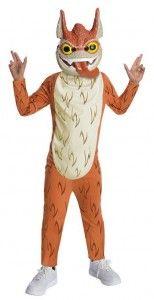 Skylanders Costume Kids Children Halloween  Boys Trigger Happy