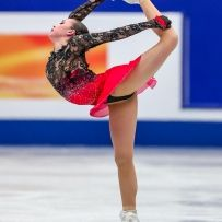 World Figure Skating Championships, World Championship, Saitama Super Arena, Alina Zagitova, Sport Girl, Skate, Lady, Sports, Hs Sports