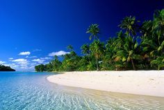 Hainan - tropical island in China(!)