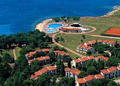 Sol Polynesia Resort @ Umag, Croatia