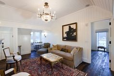 Luxury Rooms and Suites - Penthouse Suite - Washington School House Hotel - Park City, Utah
