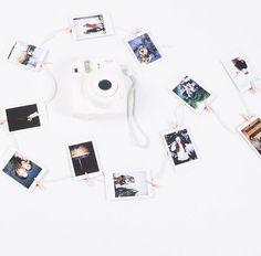 IG: @freshwhitefeed Polaroid Pictures, Polaroid Ideas, Polaroids, Instax Camera, Polaroid Camera, Instax Mini 8, Lily James, Tumblr Photography, Digimon