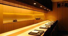 The Three-Star Michelin Restaurants of Tokyo, Japan