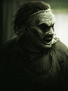 Leatherface '03 by SamRAW08