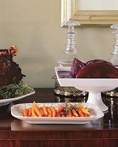 Glazed Carrots - Martha Stewart Recipes