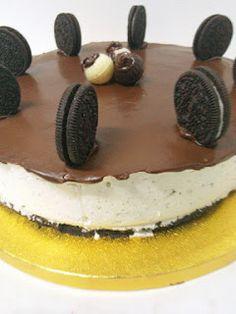 COMANDA TORT BUCURESTI: Cheescake Sweet Cake Studio
