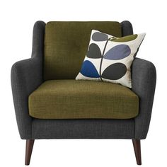 Orla Kiely Fern Chair