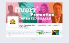 oranjewebdesign: post your gig on our Fiverr FB Page with over 80k following for $5, on fiverr.com