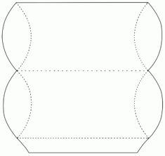 owl pillow box template.html