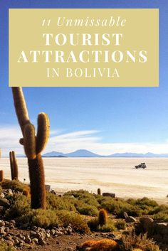 One of the most secluded and underrated travel destinations in the world, Bolivia is a country like no other! http://www.bolivianlife.com/11-unmissable-tourist-attractions-in-bolivia/?utm_source=self&utm_medium=slide&utm_content=11+Unmissable+Tourist+Attractions+In+Bolivia&utm_campaign=slide