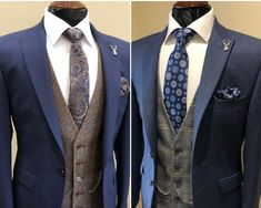 Whitfield & Ward is a one-stop shop for both men's suit hire and bespoke tailoring services, offering a personal experience from start to finish. Tan Suit Wedding, Rustic Wedding Suit, Wedding Men, Wedding Trends, Wedding Attire, Barn Wedding Inspiration, Classy Suits, Country Barn Weddings, African Men Fashion