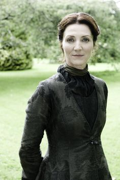 Michelle Fairley as Catelyn Stark, Game of Thrones
