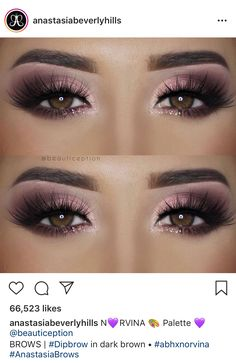 The Best makeup products. Makeup Goals, Makeup Inspo, Makeup Inspiration, Beauty Makeup, Hair Makeup, Blue Eye Makeup, Smokey Eye Makeup, Eyeshadow Makeup, Makeup Cosmetics