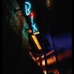 Bix Restaurant