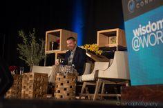 Fred Kofman, VP of LinkedIN at Wisdom 2.0 Tel Aviv