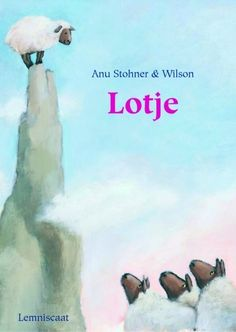 Lemniscaat NL » Jeugd » Prentenboeken » Titels » Lotje