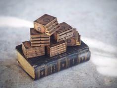 2016年01月 : cajas de madera por petipetit  ♡ ♡