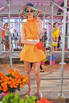 Kate Spade New York Spring 2013
