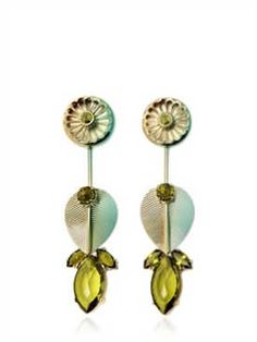 valentina brugnatelli - earrings - women - sale