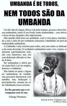 Entidades Ciganas da Umbanda (Clique Aqui) para entrar.: A VERDADEIRA UMBANDA Orisha, Yoruba People, Religion, North And South America, Spirit Guides, History Facts, Good Vibes, E Cards, Spiritual Awakening