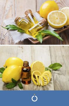 Find out how to make homemade lemon essential oil at home: it's not difficult and you don't How To Make Homemade, Food To Make, Savon Soap, Natural Beauty Recipes, Infused Oils, Lemon Essential Oils, Natural Life, Cooking Time, Diy Beauty