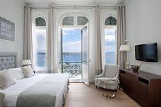 Spetses Luxury Hotels - Poseidonion Grand Hotel in Dapia, Spetses