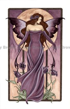 Beautiful Fairies by Amy Brown: Fairy Art - The Official Gallery