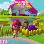 """""""Pinypon Play World"""", un sorprendente mundo virtual para niños, el mejor regalo de Reyes para introducir a los niños en los juegos tecnológicos"""