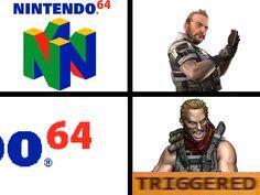 Image result for Titanfall 2 64 meme