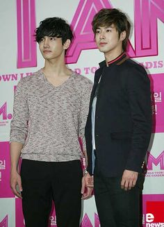 I AM premiere in June 2012 #tvxq