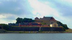 Varberg Fortress, Sweden