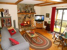 Cottage vacation rental in Highlands from VRBO.com! #vacation #rental #travel #vrbo 46977