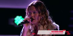 """Watch Candace Cameron Bure Freak Over Her Daughter's Audition For """"The Voice"""""""