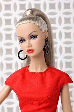 Sebina Havoc Mistress of Disguise Poppy Parker | Flickr - Photo Sharing!