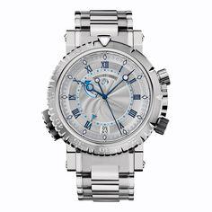 #Breguet Marine White Gold #Watch