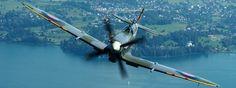 Spitfire IXb MH434