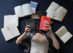 Seitensprünge – Zu viele Bücher, zu wenig Zeit // heartcover.eu · Julias Bücherblog · Blogpost