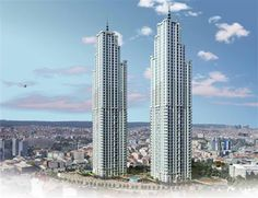 AS Lifestyle Concierge and Real Estate Services Ltd. Sti.: FOR SALE - Ideal Living Residence in Sisli